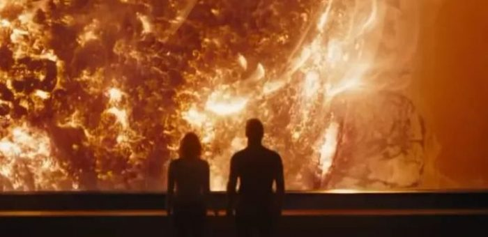 Солнечная астрономия. Часть 1